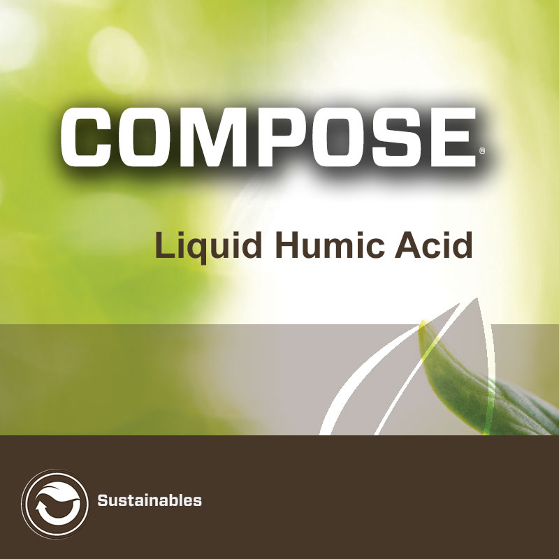 Compose Liquid humic acid