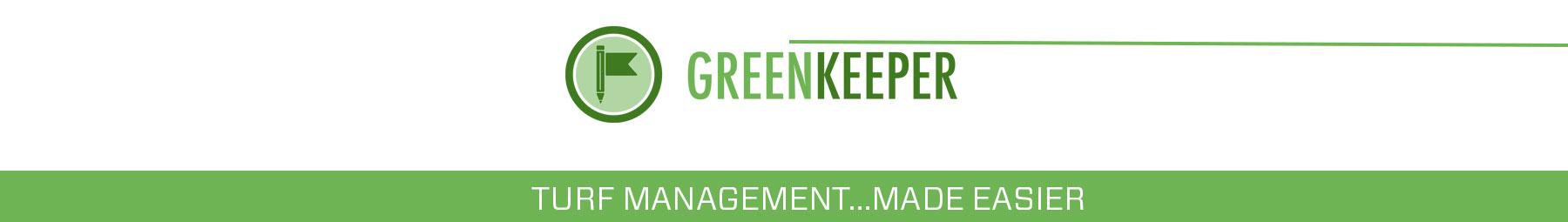 Green Keeper Carousel Image