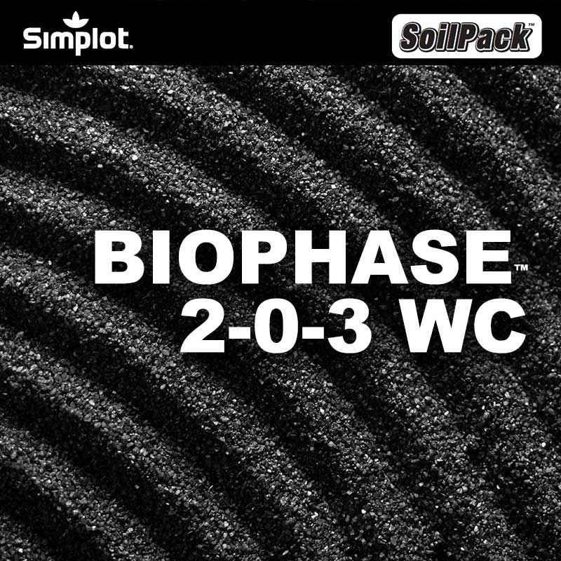 BioPhase-WC Liquid Fertilizer with earthworm casings and amino acids
